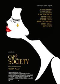 cartelera Cafe Society