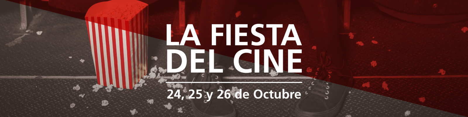 Fiesta del Cine As Cancelas Cinesa