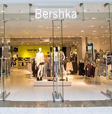 Bershka As Cancelas Centro Comercial Santiago de Compostela