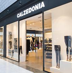 Calzedonia As Cancelas Centro Comercial Santiago de Compostela