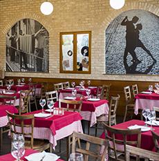 Restaurante Cambalache As Cancelas