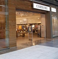 Cortefiel As Cancelas Centro Comercial Santiago de Compostela