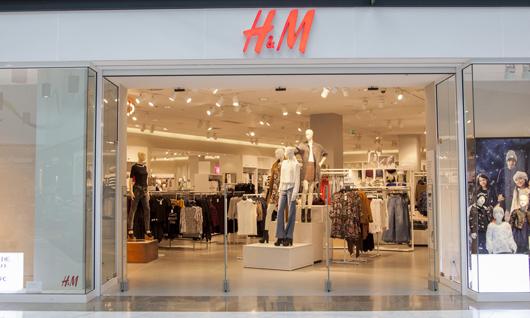 H&M As Cancelas Centro Comercial Santiago de Compostela