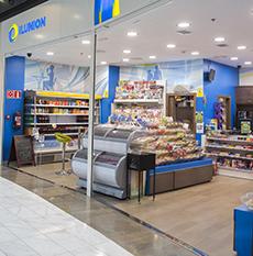 Ilunion As Cancelas Centro Comercial Santiago de Compostela