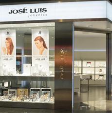 José Luis Joyerías As Cancelas Centro Comercial Santiago de Compostela