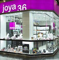 Joya 36 As Cancelas Centro Comercial Santiago de Compostela