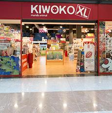 Kiwoko As Cancelas Centro Comercial Santiago de Compostela