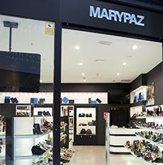 Marypaz As Cancelas Centro Comercial Santiago de Compostela