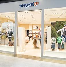 Mayoral As Cancelas Centro Comercial Santiago de Compostela