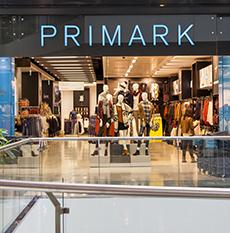 Primark As Cancelas Centro Comercial Santiago de Compostela