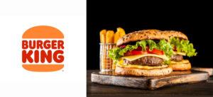 Ver información de Burger King
