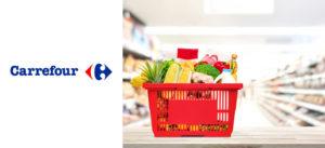 Ver información de Carrefour