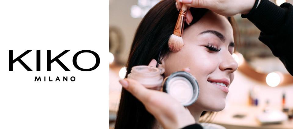 Ver información de Kiko Milano