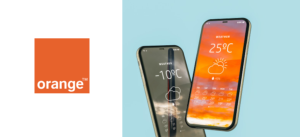 Ver información de Orange