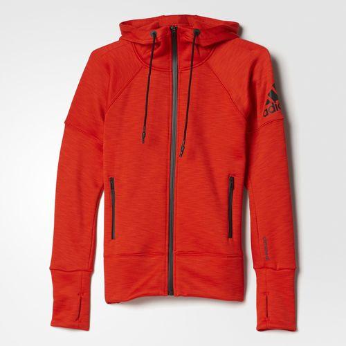 Adidas chaqueta Climaheat deportes Santiago de Compostela