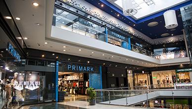 Moda hombre mujer Primark As Cancelas Tienda