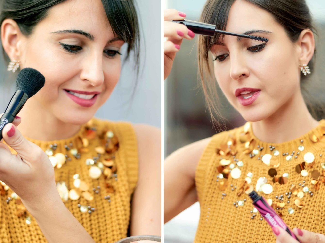 Flormar maquillaje