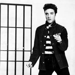 Elvis, un icono de los 60's