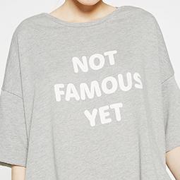 ¿Camisetas con mensajes? ¡Crea la tuya!