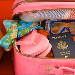 Los imprescindibles de tu maleta para este verano