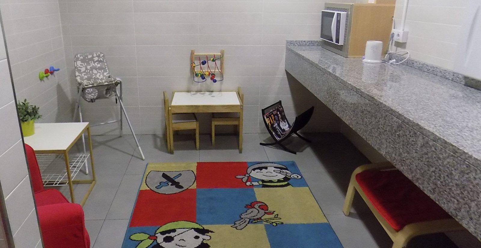 Sala Lactancia 1