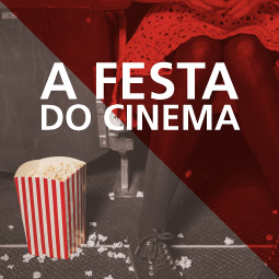 Volve a Festa do Cinema!