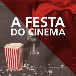 Volve a Festa do Cinema!