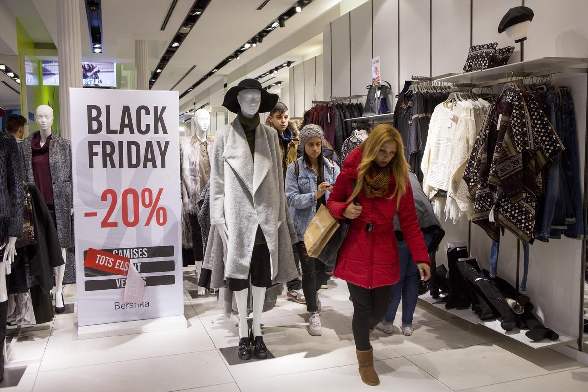 7ac1ab88cc El mejor Black Friday en As Cancelas | C.C. As Cancelas