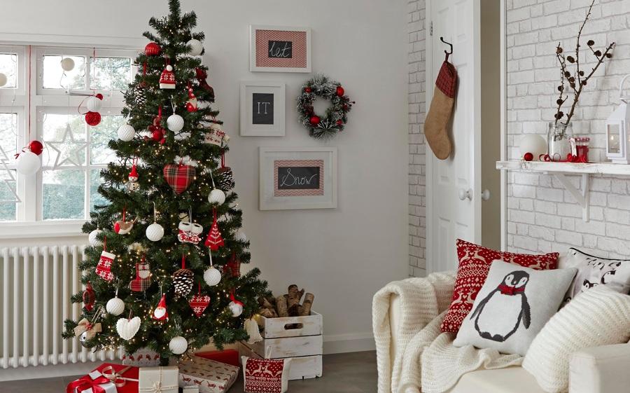 arbol-de-navidad-rojo-espaciohogar