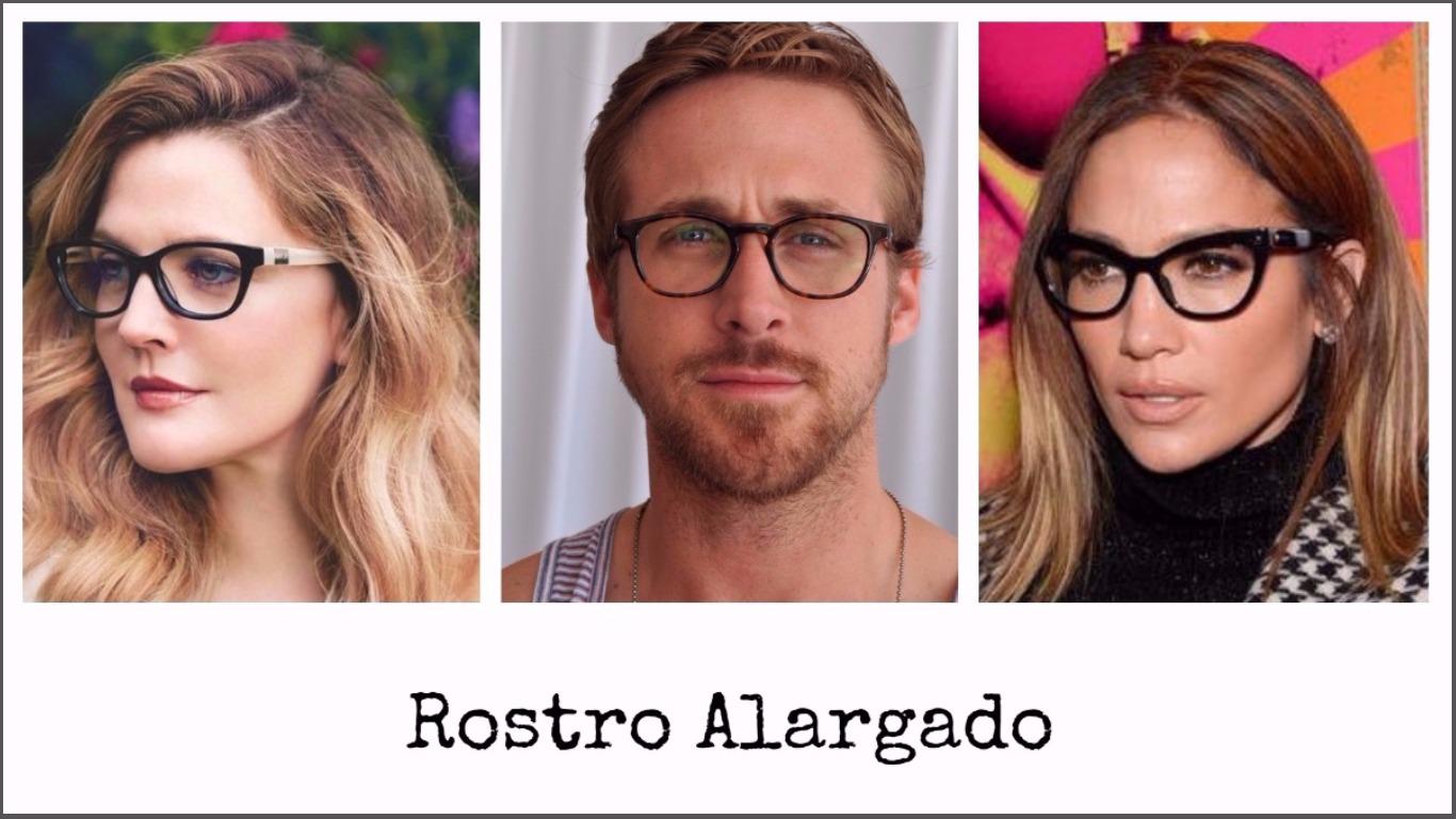 Qué gafas me sientan mejor según la forma de mi cara?   - C.C. As ...