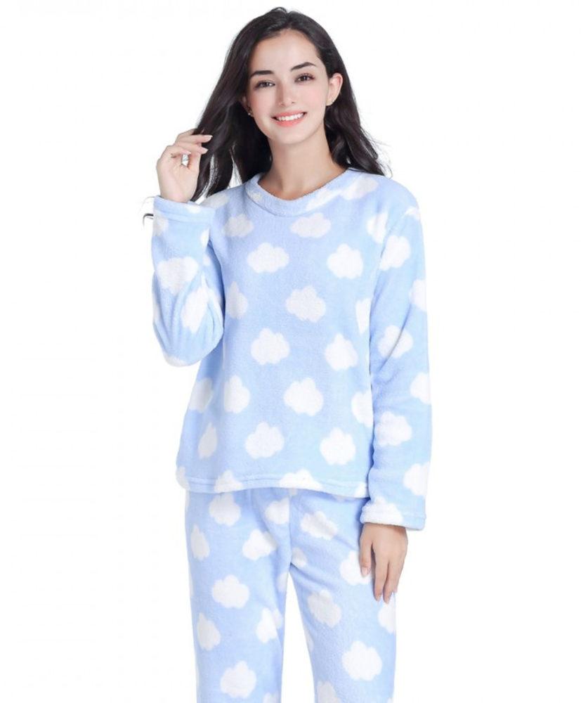 4229599921 Pijamas  confort y estilo para este invierno