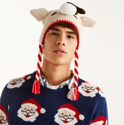 Súmate a la fiebre del jersey navideño
