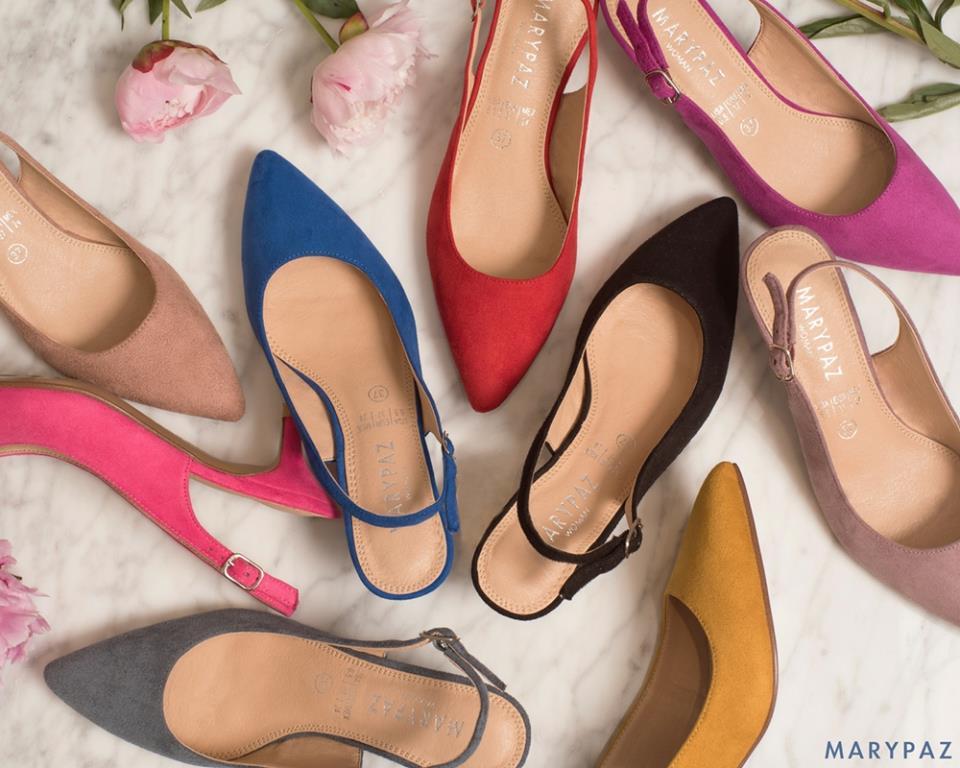Zapatos Marypaz Verano 2019 Coupon Code F2948 6a5b6