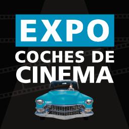 Abrir Coches de cinema: unha exposición de película