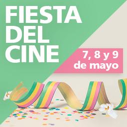 Abrir ¡Participa en la gran Fiesta del Cine!