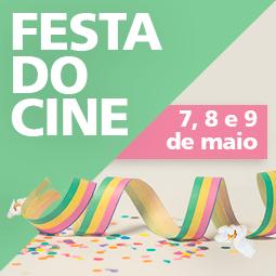 Abrir Participa na gran festa do cine