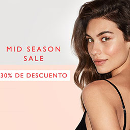 Abrir Mid Season Sale en Intimissimi