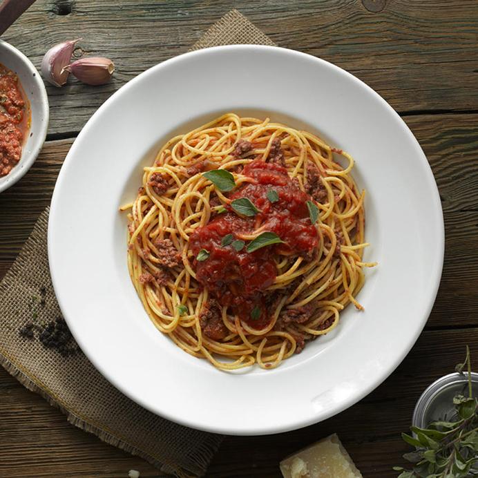 Celíacos: opcións para comer en As Cancelas
