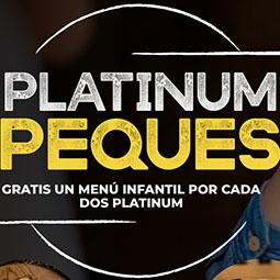 Abrir Menú infantil gratis en Brasa y Leña