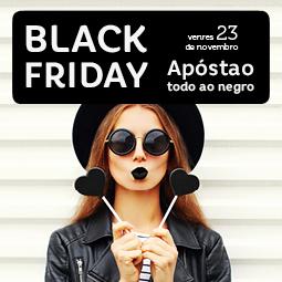 Abrir 23 de novembro: Black Friday