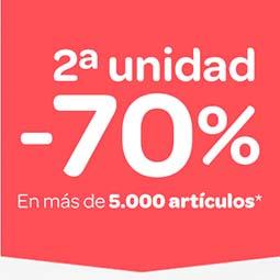Abrir 2ª unidade ao 70% en Carrefour