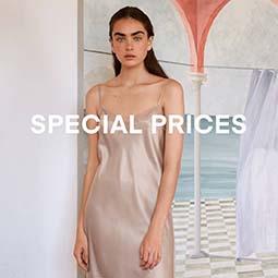 Abrir Special Prices Oysho