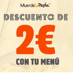 Abrir Come todo o que queiras por 2€ menos!