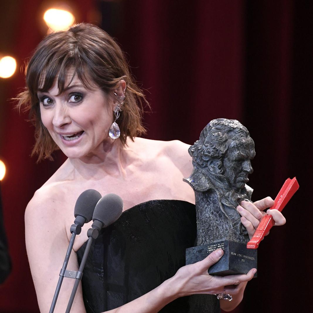 E os nominados ao Goya a mellor película son…