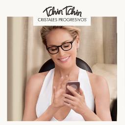 Abrir Consegue o teu segundo par de gafas progresivas por 1€ máis