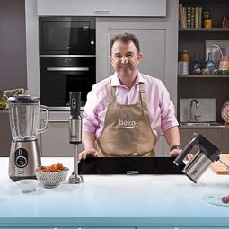 Abrir Ven a cocinar con el equipo de Martín Berasategui