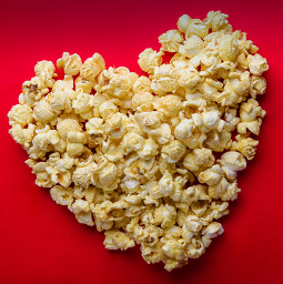 Abrir Disfruta dun San Valentín de cine en As Cancelas
