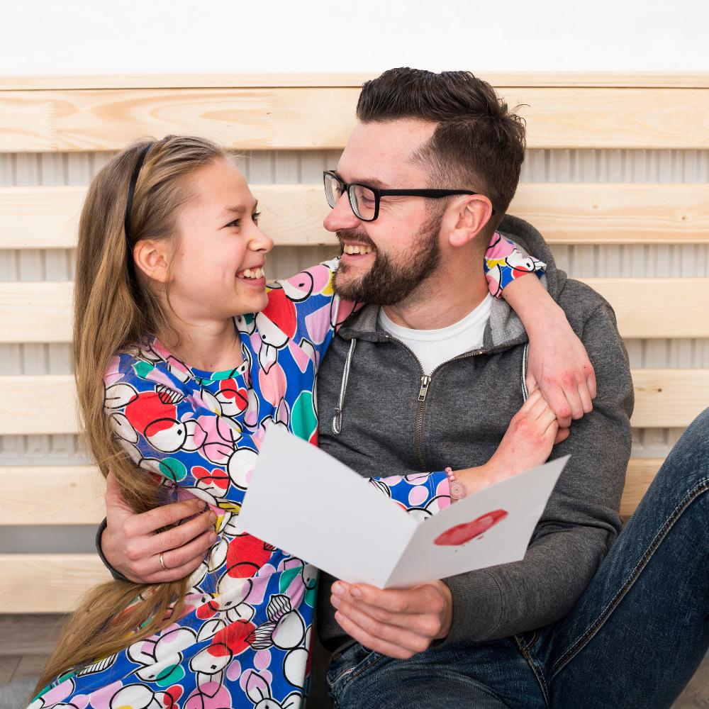 20 ideas para regalarlle ao mellor pai do mundo