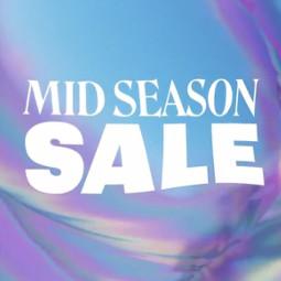 Abrir La Mid Season Sale acaba de aterrizar en Pull&Bear