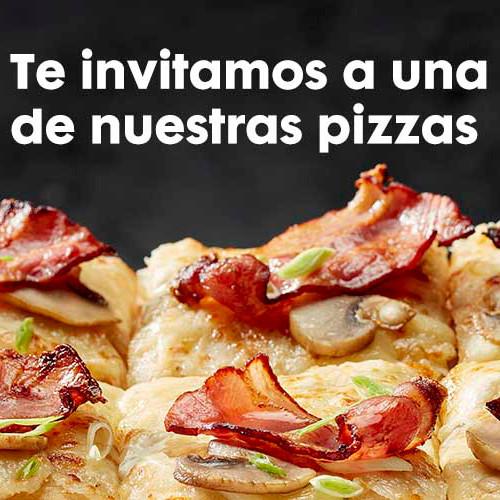 Abrir Ven a Vips y llévate una pizza Chicago Style ¡por la cara!